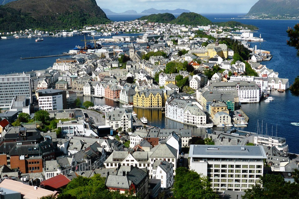 Removals to Norway