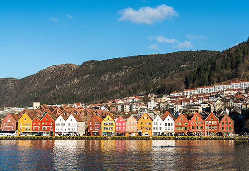 Removals to Norway – Bergen