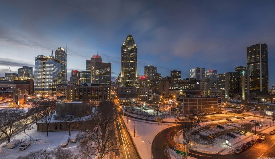 Removals to Canada, Montreal