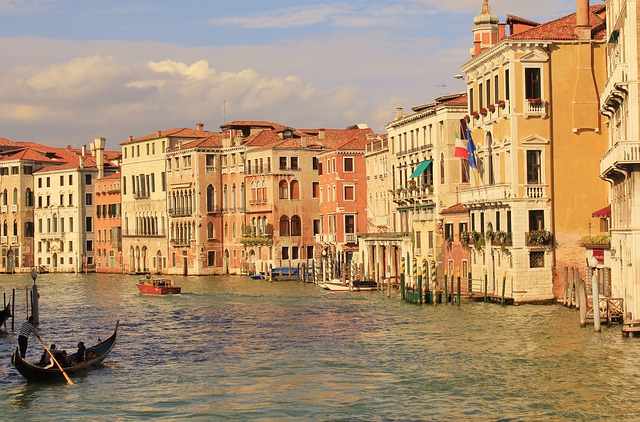Removals to Italy – Venice