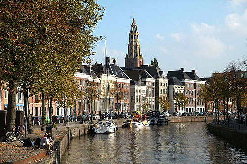 Removals to the Netherlands | Living in Groningen