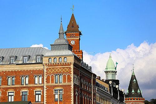 Removals to Sweden – Helsingborg