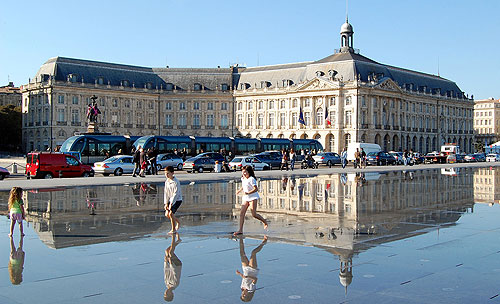 Removals to France – Bordeaux