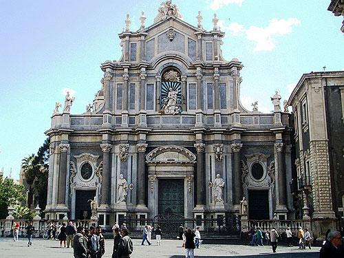 A guide to Catania