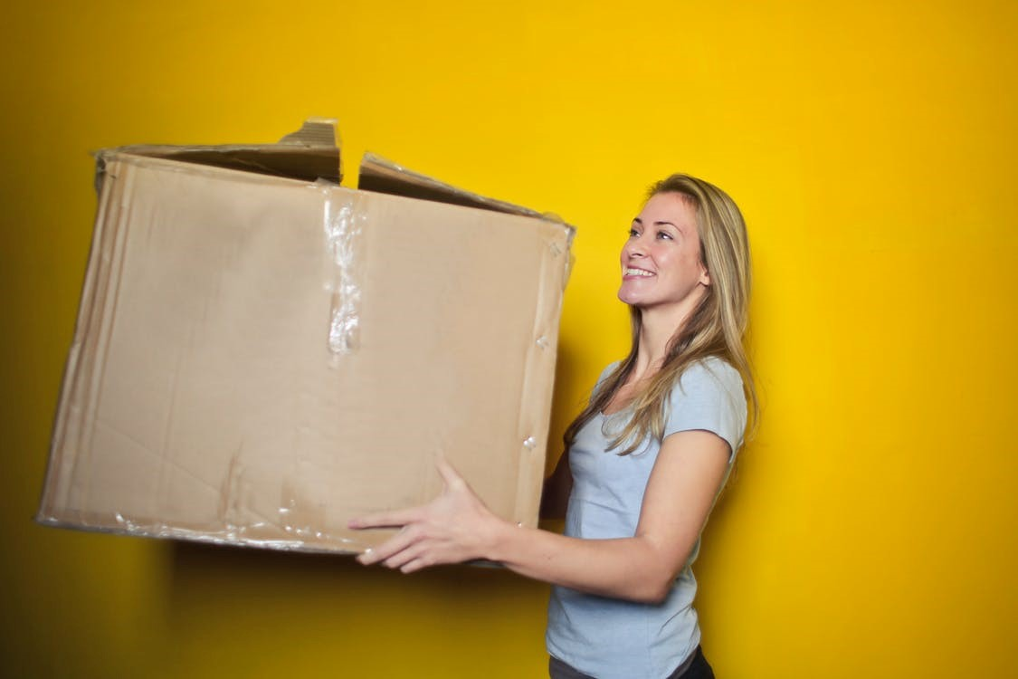 Top Tips on DIY House Removals