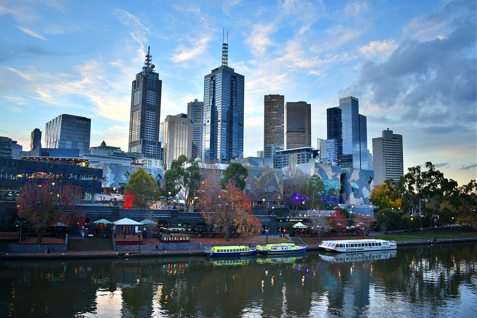 Removals to Australia - Melbourne