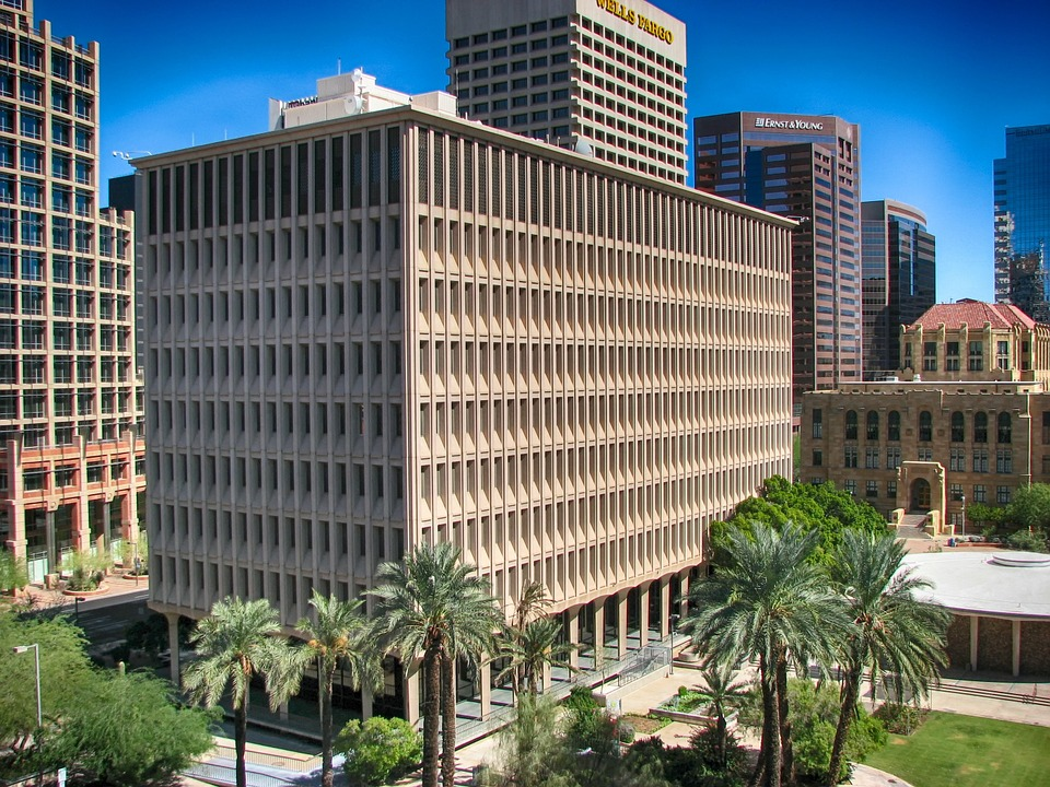 Removals to America – Phoenix, Arizona