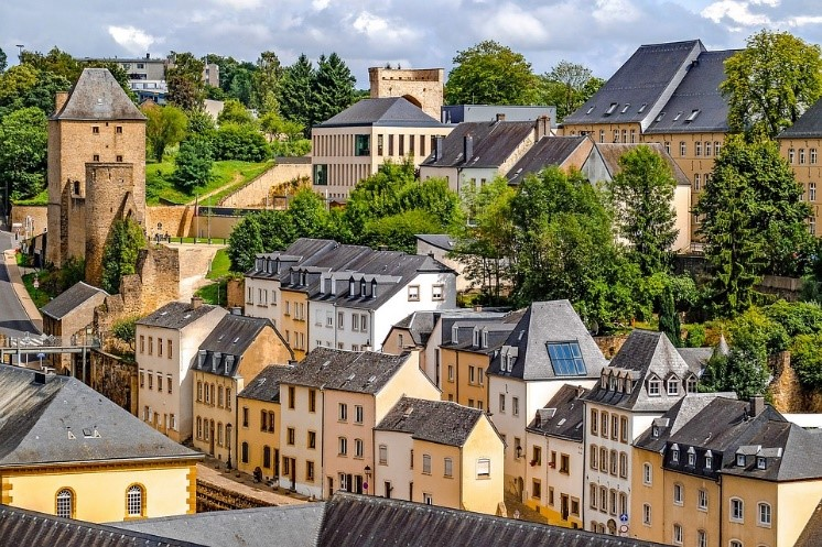 Five Unusual Facts About Luxembourg